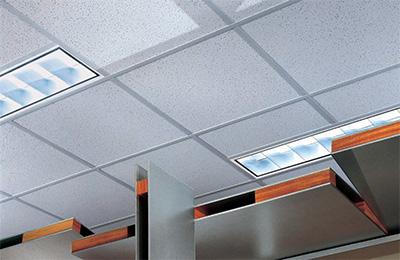 USG Mineral Fibre Ceiling Boards